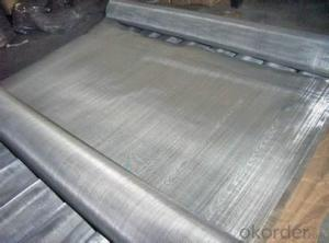 Stainless Steel Wire Mesh Grade410 304 316 Professional Manufacturer