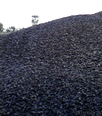 Calcined Anthracite Anthracite Coal-A2 Low Price