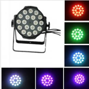 18Pcs LED Stage lighting CMAX-W1