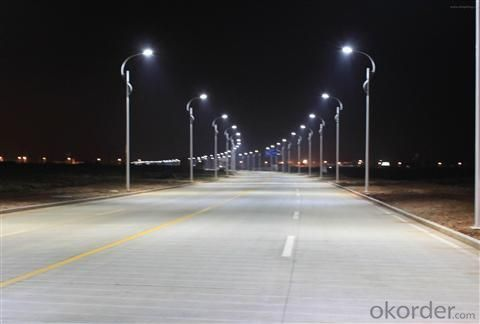 Super Brightness IP65 220V 402 LED Street Lighting CMAX-S1