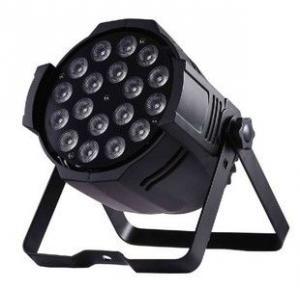 18Pcs LED Stage lighting CMAX-W1