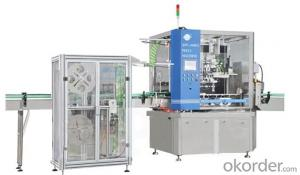 Label Sleeving Machine for Packaging Industry