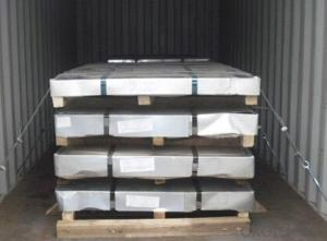 EXCELLENT COLD ROLLED STEEL SHEET