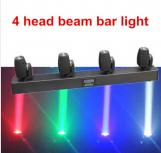 4-Head Beam Light LED Moving Head CMAX-B3