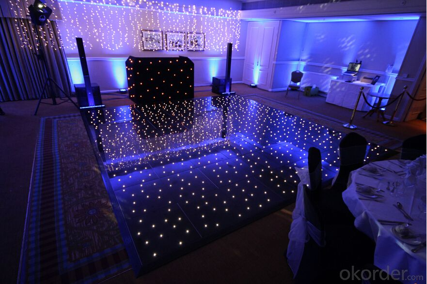 Buy Best Choice Led White Brilliant Dance Floor Price