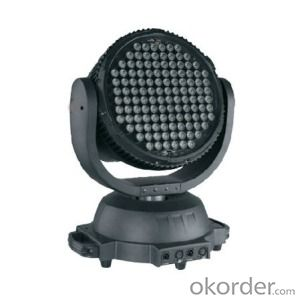 120x1W/3W LED Light Moving Head For Stage CMAX-M2