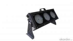 LED WASH/LED LIGHT-PLED3108