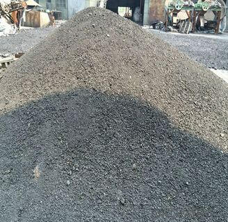 Higher Carbon Electric Calcined Anthracite Coal