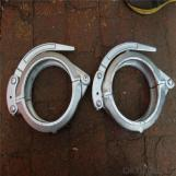 Concrete Pump Pipe Parts 6Inch Snap Coupling
