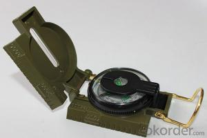 Army Metal Compass DC45-C