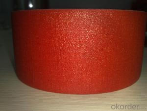 Strong self adhesive duct tape/cloth tape