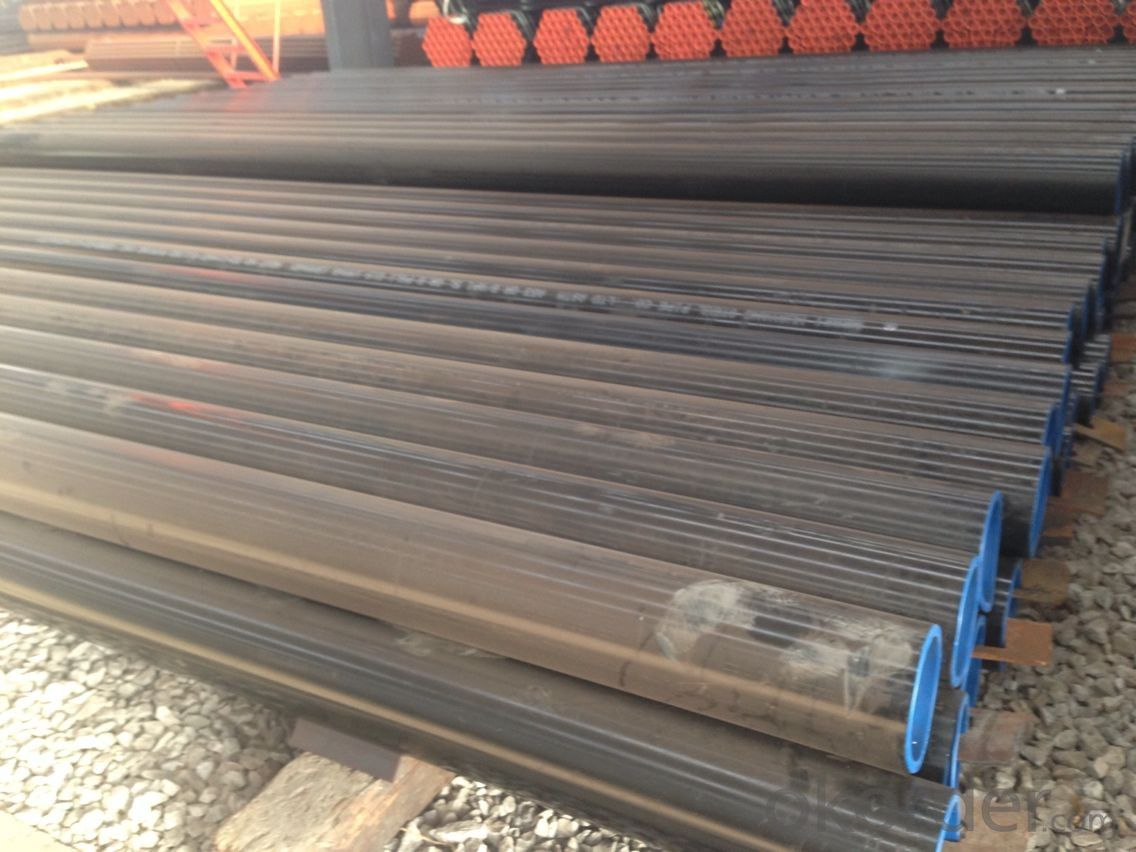 LINE PIPE OF API 5L  FOR THE OIL ,GAS DELIVERY