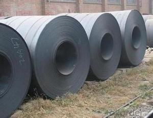 COLD ROLLED COIL 0.3-120mm 1500-3600mm Q235 Q345 A36 S235JR S355JR S275JR