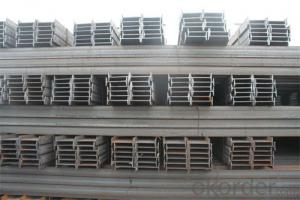 High grade hot rolled H-section steel(Q235)