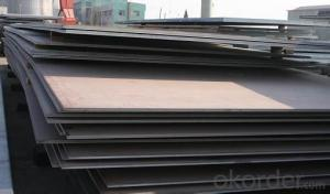 COLD ROLLED PLATE SPCC 1.0mm-300mm 1m-12m