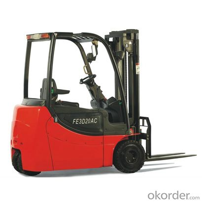 High quality and low price Battery Forklift FE3D20AC