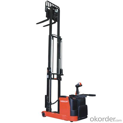 PRODUCT NAME:Power Reach Stacker CY Series