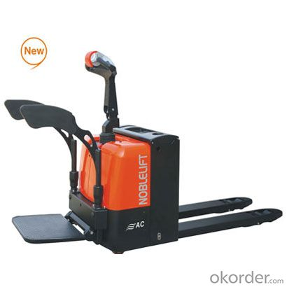 PRODUCT NAME:Power Pallet Truck WP-LPT22