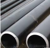 low and medium pressure boiler seamless steel tubes