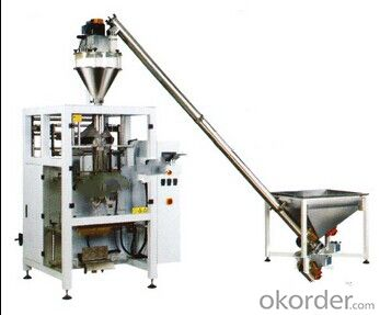 Powder Automatic Vertical Packaging Machine