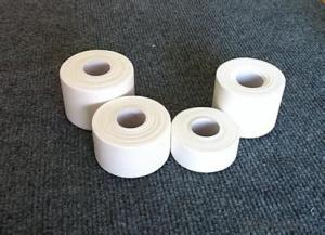 China Hot Sale MedicalColored Sports Adhesive Tape