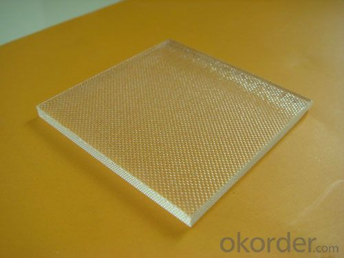 AR coated solar  LED  glass (LED street light)