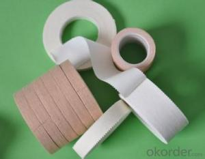 China hot sale Double Sided Medical adhesive Tape