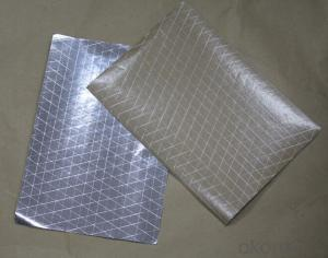 insulation flexible ducts bubble foil glasswool