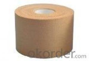 Disposable Medical Infusion Tape, Sterile Medical Adhesive Tape