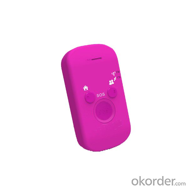 Mini Personal Portable GPS Tracker wit Good Quality
