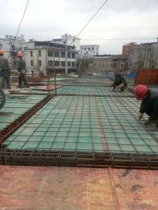 PP Hollow Concrete Template(1830*915*15mm)