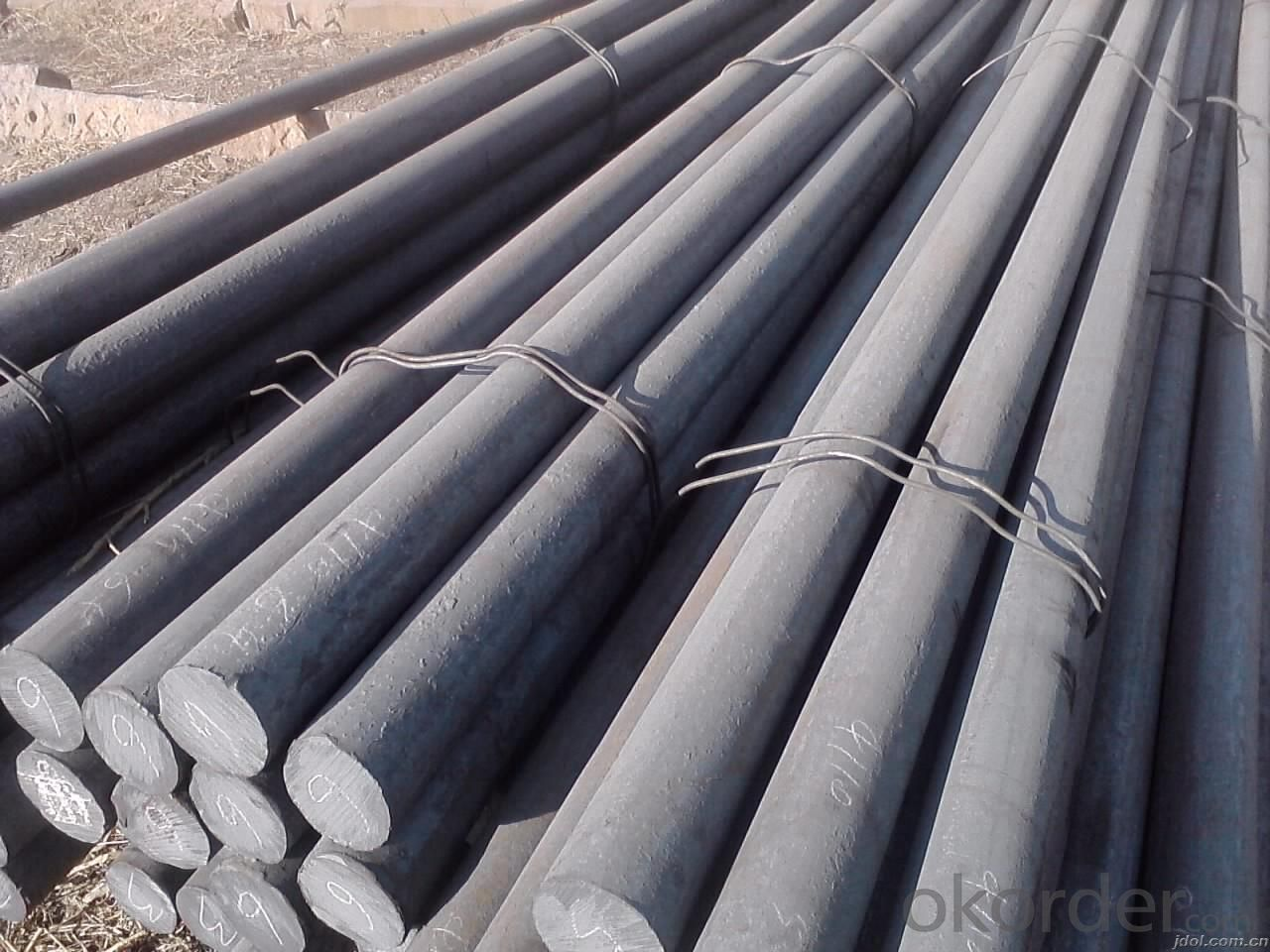 Normal Steel Round Bars For Middle Sizes