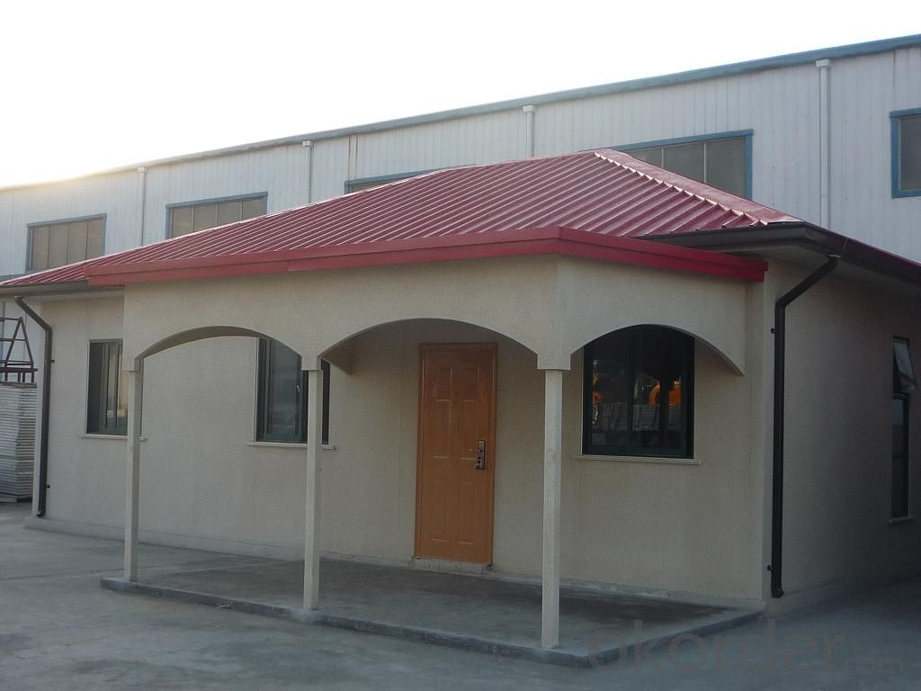 Buy china cheap prefab modular homes economic modular - Are modular homes cheaper ...