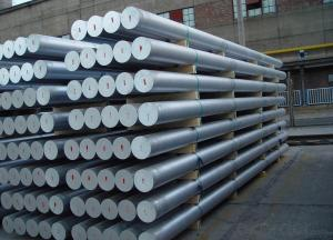 Spring And Bearing Steel Of Round Bar Shape