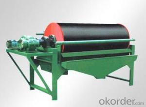 Professional Magnetic Separator, Benefication