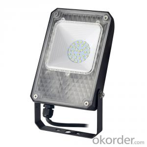 LED Flood Lighting 9W Microwave Mode FB23302