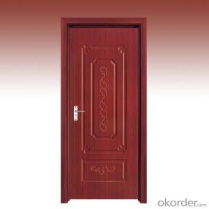 Solid Wooden Composite Door for  New Fashion