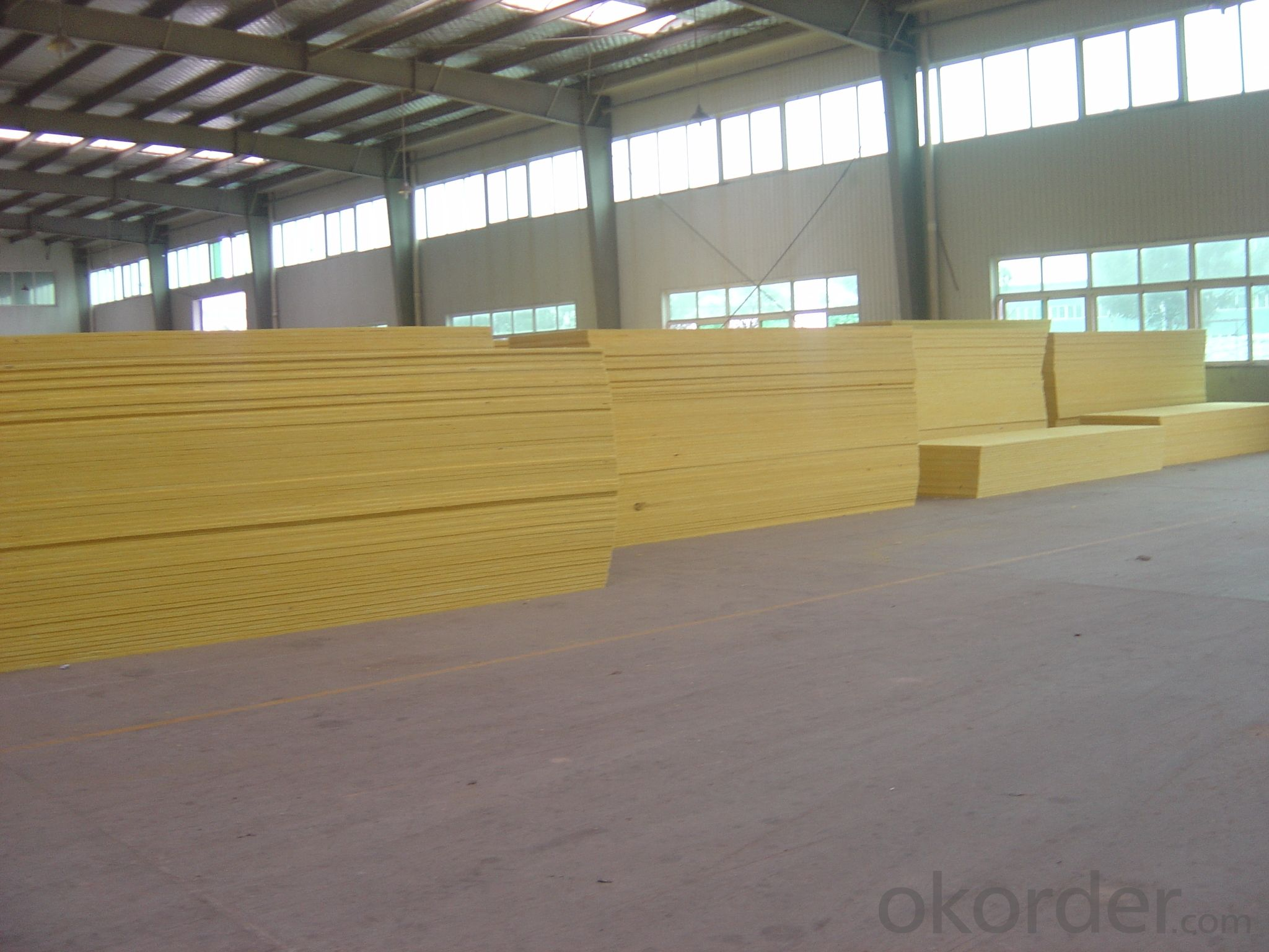 Buy Excellent Quality Glass Wool Board For Building Heat