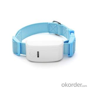 Long standby small waterproof GPS Pet Tracker