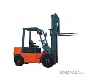 High quality and low price Diesel Forklift CPC15/20