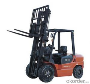 High quality Diesel forklift--CPCD series