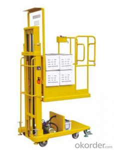 High quality and low price Bungee feeding machine MHP