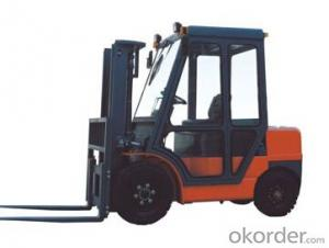 High technology Diesel Forklift CPC15/20