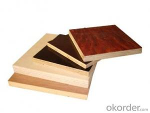 Good Usage Plywood for Concrete Pouring and Formwork Assemblying