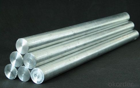High Quality Stainless Steel Round Steel bar