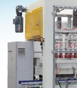 SPC-CL Carton Box Caser Packaging Machine