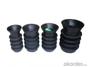 API Cement Casing Plug/Cementing Plug for Oilfield