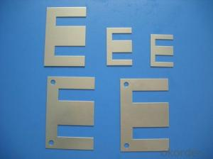 EI-114B EI lamination silicon steel sheet for transformer