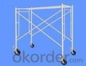 scafolding shoring props/multidirectional scaffolding