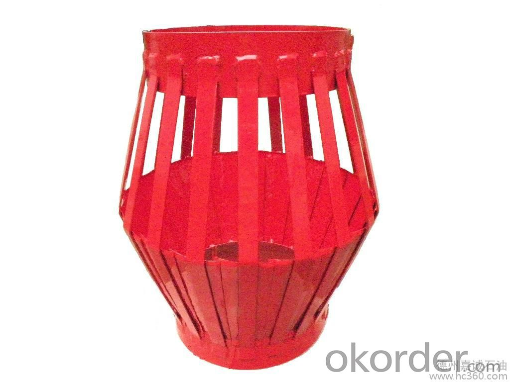 Cement basket, one kind Cementing accessories